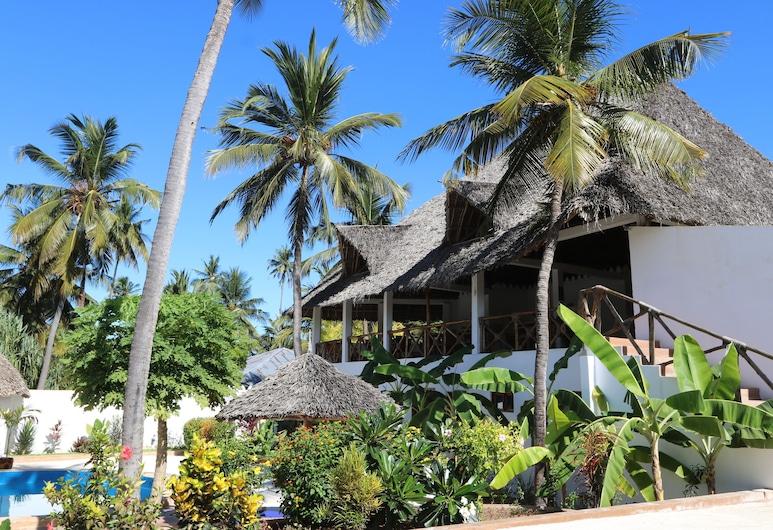Kiganja Zanzibar, Matemwe, Hotelbar