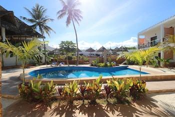 Picture of Kiganja Zanzibar in Matemwe