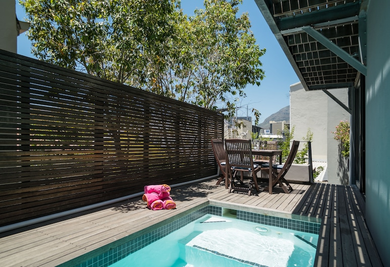 108 Waterkant, Cape Town, Outdoor Pool