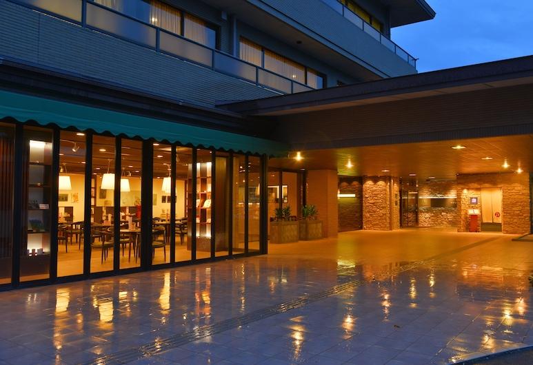 Hotel Binario Saga Arashiyama, Kyoto