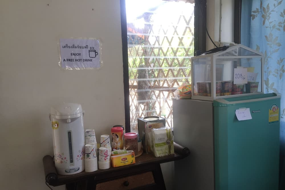 Kávézói szolgáltatás