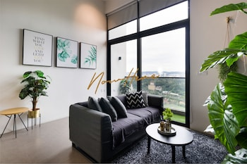 吉隆坡吉隆坡中心 EST 無處精品套房酒店的圖片