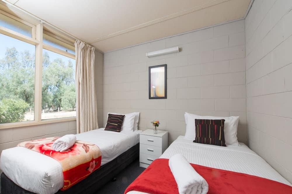 Business Διαμέρισμα, 2 Υπνοδωμάτια - Δωμάτιο επισκεπτών