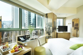 Picture of Hotel Ease Access Wan Chai in Hong Kong