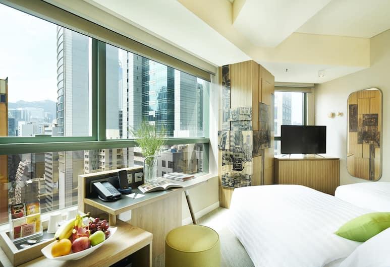 Hotel Ease Access Wan Chai, Hongkong