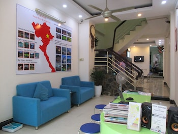 Picture of Saigon Smile Hostel in Ho Chi Minh City