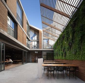 加亞新城羅斯特 7g 公寓酒店的圖片