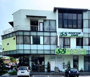 Foto di S8 Boutique Hotel near KLIA 1 & KLIA 2 a Sepang