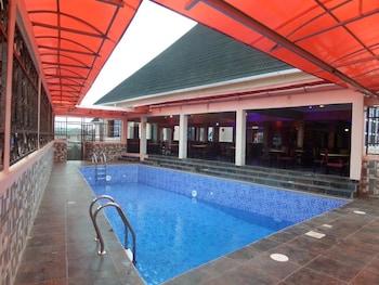 Foto De Zone Hotel Ltd di Lagos