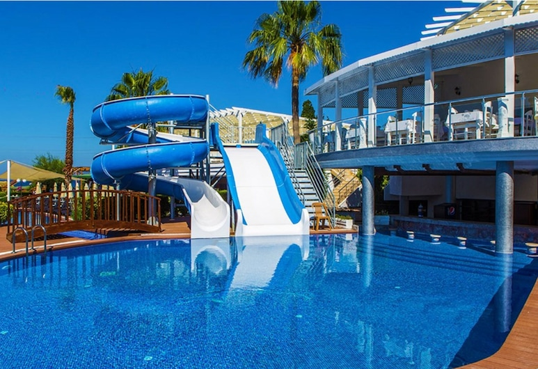 Golden Beach Bodrum By Jura - All Inclusive, Bodrum, Outdoor Pool