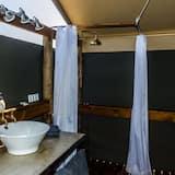 Розкішний намет, 1 спальня - Ванна кімната