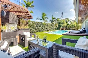 Foto del Villa Lunablu en North Miami Beach