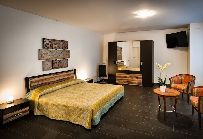 Residenze dell'Angelo, Locarno