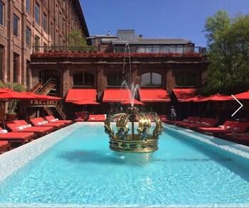 Bild vom Faena Hotel - Master Suite Residence in Buenos Aires