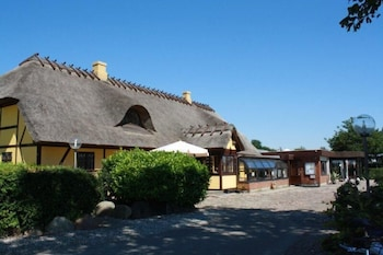 Picture of Den Gamle Gaard i Stubberup in Nysted