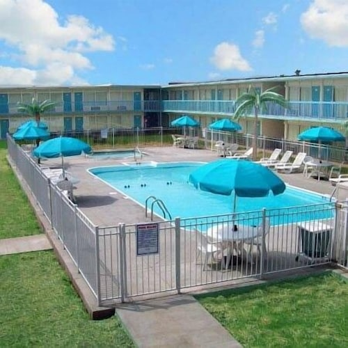 Ridge Crest Hotel West Plains