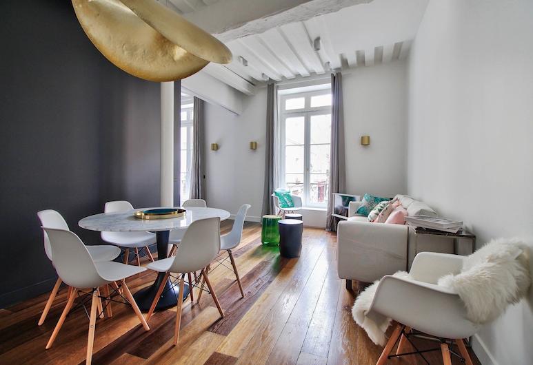 Luxury apt in the heart of Paris - 2BR, Paris