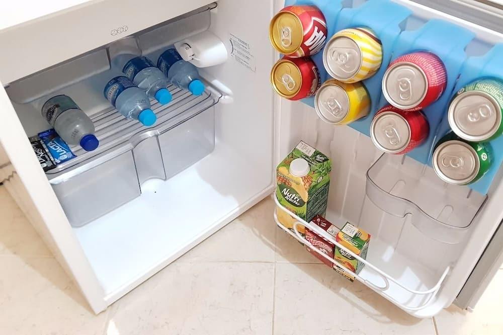 Deluxe četverokrevetna soba, Više kreveta - Mini-hladnjak