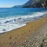 З видом на пляж/океан