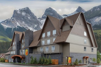Bild vom Super 8 by Wyndham Canmore in Canmore