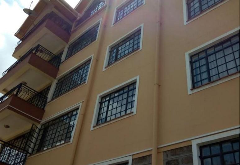 Honass Riara Apartment, Nairobi