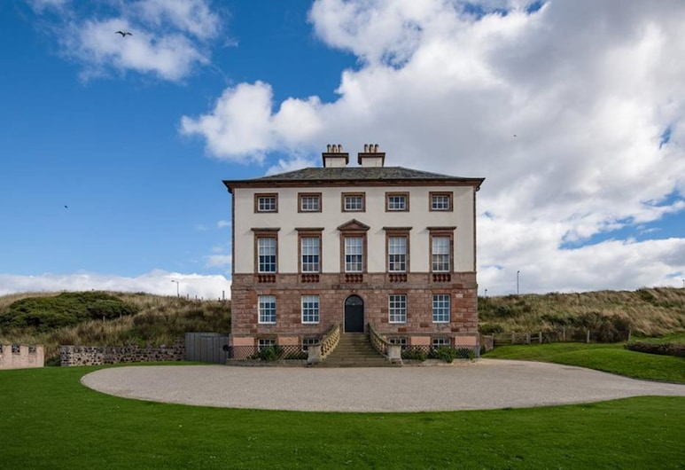 The Merchant's House, Eyemouth