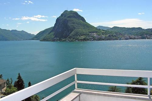Panoramablick,
