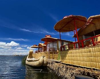 普諾烏洛斯薩馬瑞烏塔旅館的相片