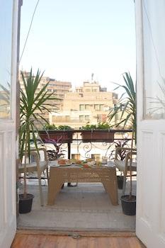 A(z) Midtown Hostel hotel fényképe itt: Kairó