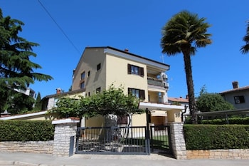 Foto van Villa Mattossi Rovinj in Rovinj