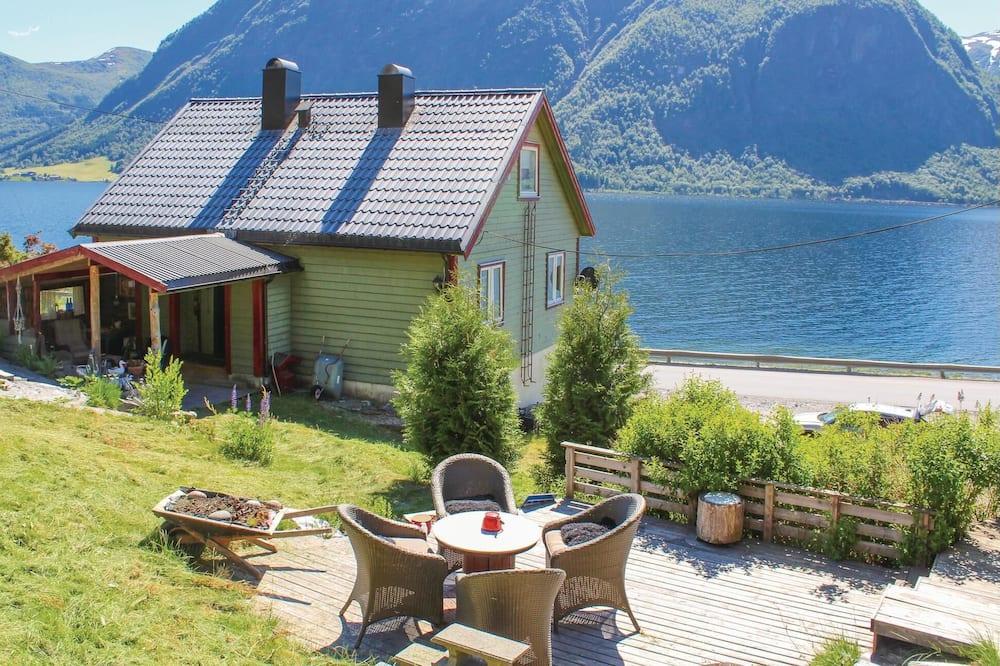 Alojamiento de 4 habitaciones en Skei i Jølster