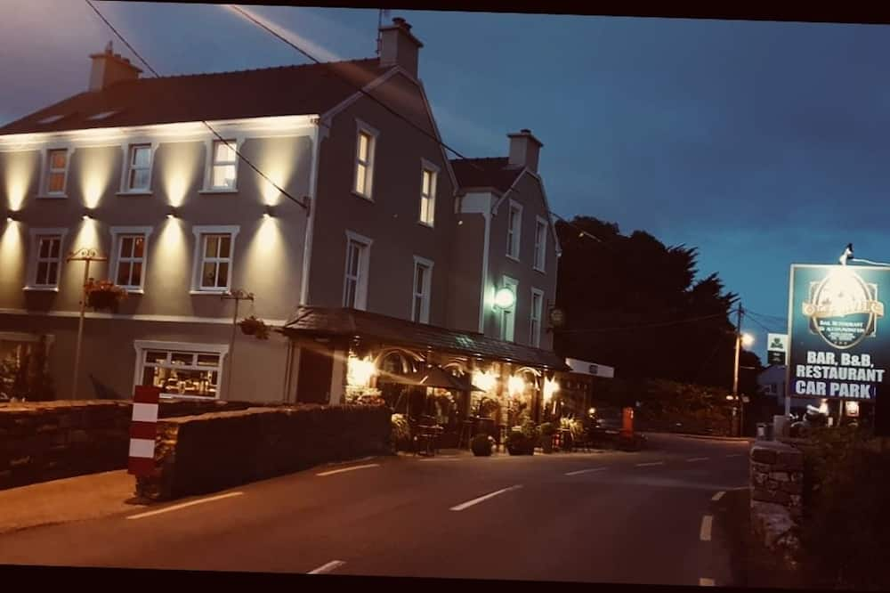 The Anvil Bar & Restaurant