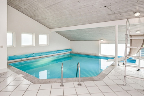 Blåvandの5部屋の宿泊施設/