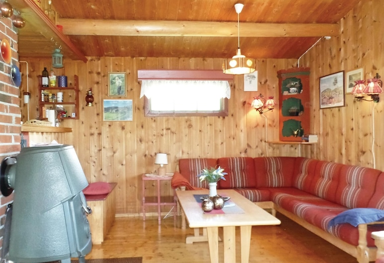 2 Bedroom Accommodation in Vang i Valdres, Vang, Living Room