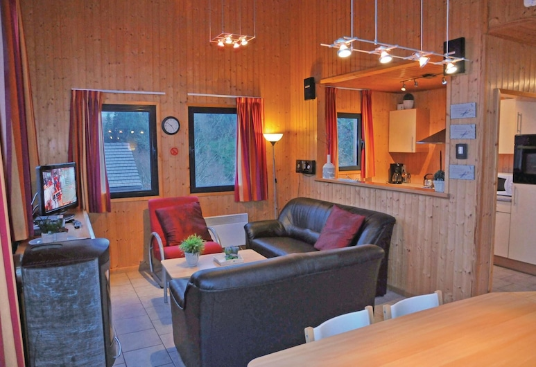 3 Bedroom Accommodation in Houffalize, Houffalize, Living Room