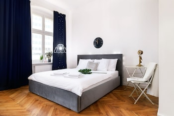 Poznan bölgesindeki St. Martin Apartments Poznan Centrum resmi