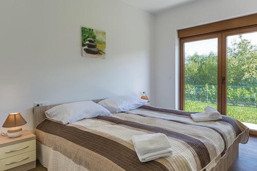 Buiciの4部屋の宿泊施設/