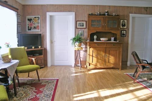 Åfarnesの6室の宿泊施設/