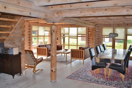 Skjernの4部屋の宿泊施設/