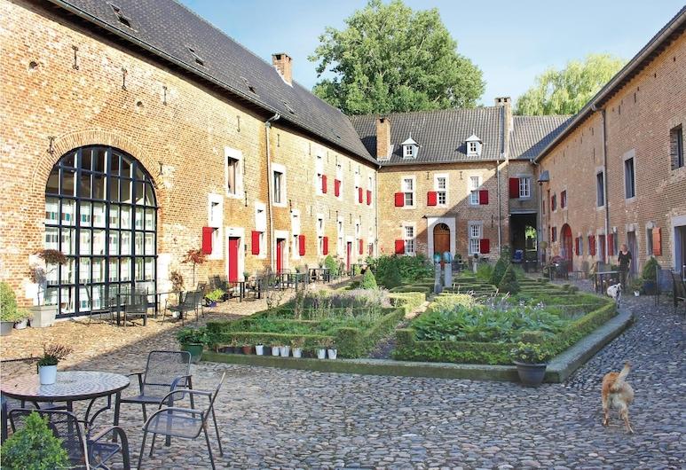 2 slaapkamer accommodatie in Mesch-Eijsden, Eijsden
