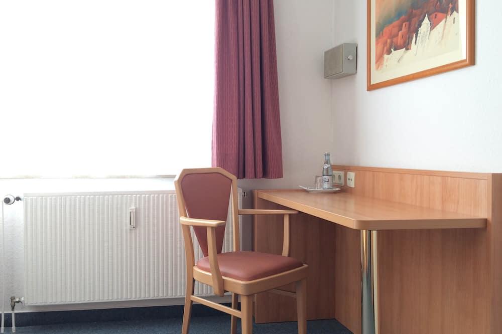 Pokój dla 1 osoby Classic, dla niepalących - Powierzchnia mieszkalna