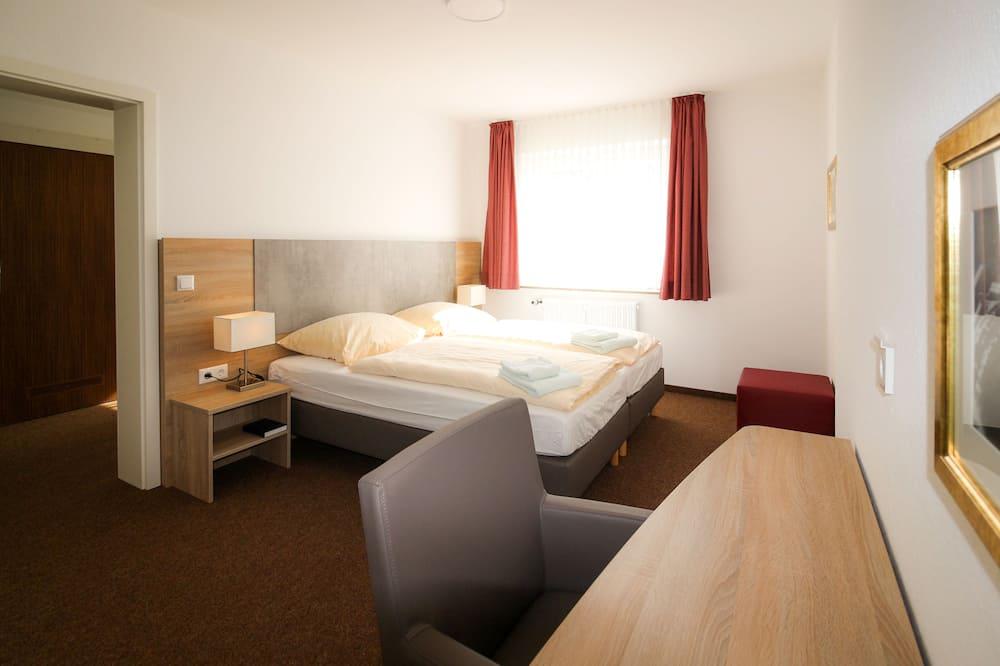 Pokój rodzinny, 2 sypialnie, dla niepalących - Pokój