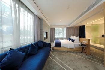 Фото Arrivee Hotel у місті Гуанчжоу
