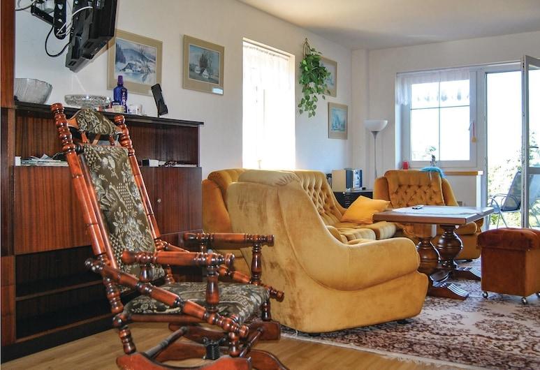 3 Bedroom Accommodation in Rokytnice, Rokytnice v Orlických Horách, Living Room
