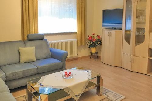 Rodershausenの1部屋の宿泊施設/