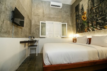 Picture of Watu Agung Guest House in Borobudur