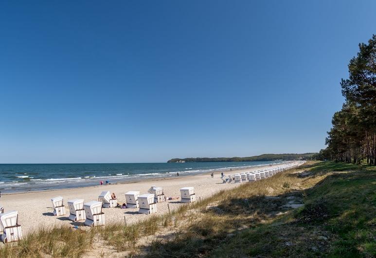 Pension Anker, Бінц, Пляж