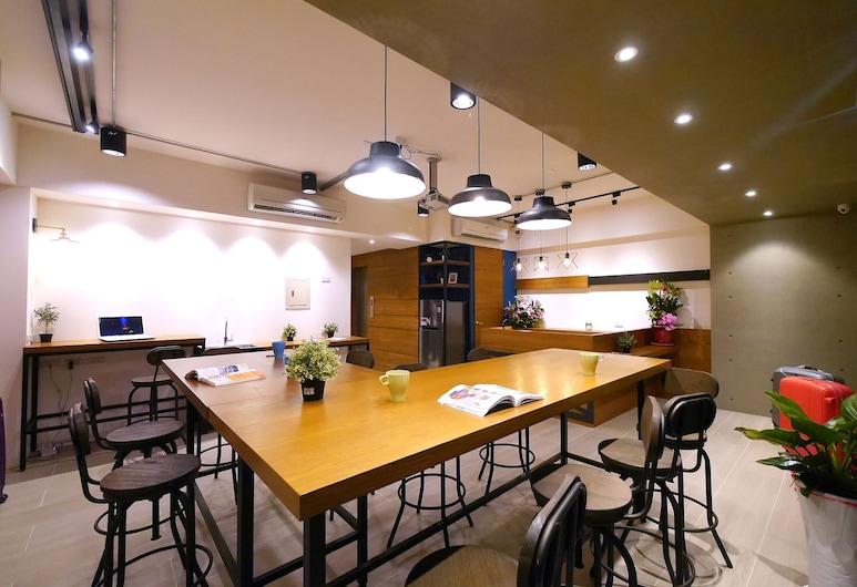 Wooden Sky Inn, Taichung, Áreas del establecimiento