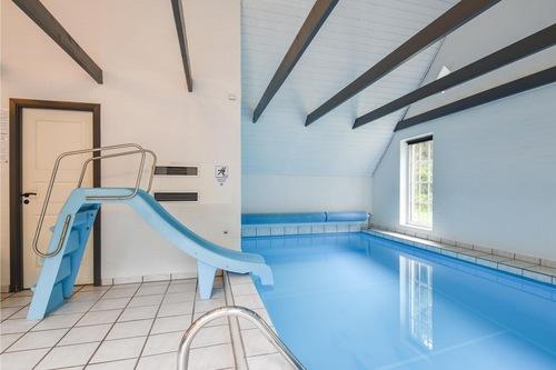 Ulfborgの6部屋の宿泊施設/