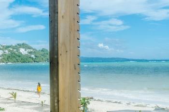 Nuotrauka: Banana Bay Boracay, Borakajaus sala